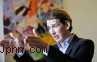 Inilah Menteri Termuda Pilihan Austria yang Pertama