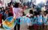 Kepala BNPB Jamin Konsumsi Pangan Para Pengungsi Korban Sinabung