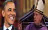 Inilah Ucapan Idul Fitri Paus dan Obama Bagi Umat Muslim