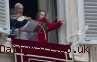 Merpati Perdamaian Vatikan Diserang Gagak dan Camar