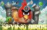 Angry Birds Jadi Burung Retasan NSA
