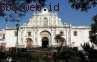 6 Lukisan Bersejarah Gereja Guatemala Raib Dicuri
