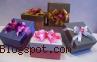 Kotak Kado, Peluang Bisnis di Hari-hari Besar