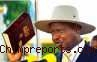Presiden Uganda Hadiri Undangan Doa Peresmian UU Anti-Homoseksual