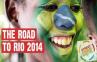 SBY Dukung Piala Dunia Anak Jalanan Sukses di Brasil