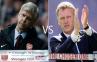 Performa Tim Merosot, Moyes dan Wenger Dikecam Penggemar