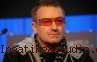 Vokalis U2 Bono Sedang Garap Film tentang Kitab Mazmur