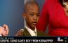 Lagu 'Every Praise' Selamatkan Bocah Ini Dari Penculikan