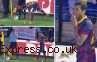 Aksi Santai 'Makan Pisang' Dani Alves Lawan Rasisme