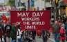 5 Negara Ini Rayakan May Day Dengan Aksi Demo