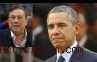Obama Dukung Sanksi Seumur Hidup Bos LA Clippers