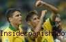 Tanpa Neymar dan Silva, Brasil Susun Strategi Baru