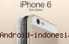 Apple Buat Kejutan Peluncuran iPhone 6
