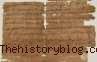 Naskah Berusia 1500 Tahun Ungkap Sejarah Alkitab