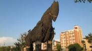 Muslihat Kuda Troya