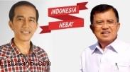 Dilantik, Jokowi Larang Pendukung Ke DPR