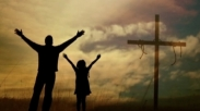 Hari Ayah Dalam Alkitab, Hari Dimana Sebuah Pengumuman Besar Terjadi