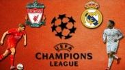 Prediksi Liga Champions: Liverpool vs Real Madrid