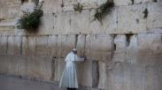 Menilik Ikatan Sejarah Yerusalem dan Tiga Agamanya