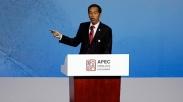 Rupiah Jatuh, Jokowi: Ekonomi Kita akan Baik