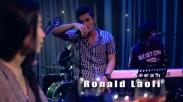 Perjuangan Ronald Laoly Tinggalkan Nikmatnya Gemerlap Dunia Keartisan