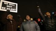 Pdt Samuel Rodriguez Serukan Keadilan Atas Tragedi Ferguson