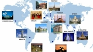 11 Tujuan Wisata Luar Negeri Populer di Tahun 2014 (Part 2/2)