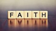 Melatih Otot Iman