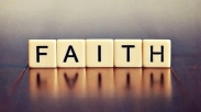 Iman Orang Buta VS Iman Orang Nazaret