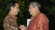 Nasib Perppu Pilkada Dipertemuan Jokowi-SBY