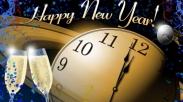 12 Ayat Alkitab untuk Tahun Baru yang Bahagia