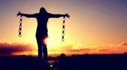 Tuhan Memberi Kita Kuasa Mematahkan Rantai Kutuk