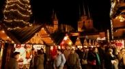 Menikmati Kemeriahan Pasar Natal di Amerika dan Eropa
