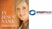 'In Jesus' Name', Deklarasi Iman Darlene Zschech