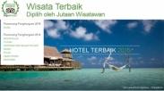Bali dan Lombok Raih Penghargaan Traveller's Choice Award 2015 Lho!