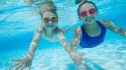 Pelajaran Hidup dari Berenang