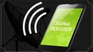 Tips Perkuat Sinyal GSM/CDMA Smartphone
