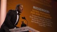 Penghargaan Grammy Award, Hadiah Manis Lecrae Untuk Yesus