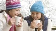 10 Jurus Tangkal Flu dan Dingin di Musim Hujan