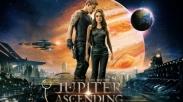Jupiter Ascending, Saat Alam Semesta Jadi Rebutan