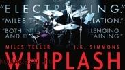 Whiplash, Kisah Menegangkan Murid dan Guru Musik yang Kejam