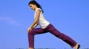 5 Olahraga yang Ampuh Usir Kecemasan
