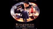 Kingsman: The Secret Service, Aksi Kocak Agen Rahasia Ala James Bond