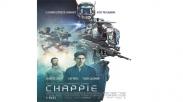 Chappie, Saat Robot Bisa Merasa Seperti Manusia