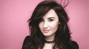 Demi Lovato Sebut Tuhan Sahabat Terbaiknya