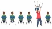 Anak Anda Hiperaktif? Atasi Dengan Suplemen Omega 3