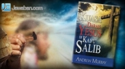 Review Buku: Kuasa Darah Yesus di Kayu Salib