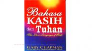 Review Buku: Bahasa Kasih dari Tuhan