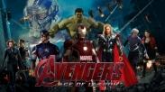 AVENGERS: Age Of Ultron, Bersatunya Superhero Hadapi Raksasa Ultron