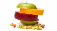Ini Risiko Bila Kelebihan Suplemen dan Vitamin